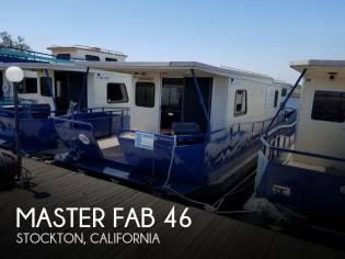 Master Fabricators 14 x 47