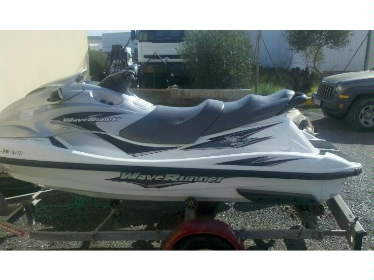 Yamaha xlt 1200 waverunner en marina de formentera motos for Yamaha waverunner dealers near me