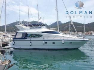 Horizon Yacht Co. Ltd. Horizon Elegance 54