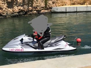 Yamaha Waverunner V1
