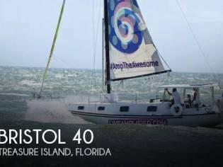 Bristol Custom 40