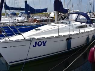 Jeanneau Sun Odyssey 29.2