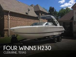 Four Winns H230