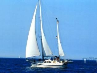 Nauticat Motorsailer 40 Ketch