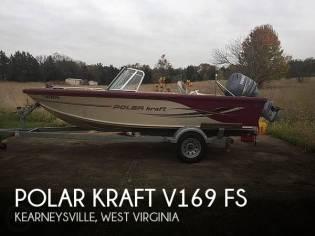 Polar Kraft V169 FS