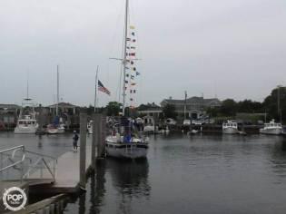 Irwin Yachts 38 MK II