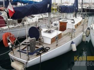 Custom Essor Naval du Midi Gouverneur