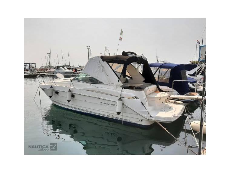 330-355 SY Sport Yacht
