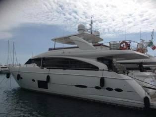 Princess Flybridge 88 Motor Yacht