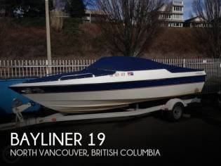 Bayliner 195 Classic
