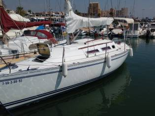 Gib Sea 312