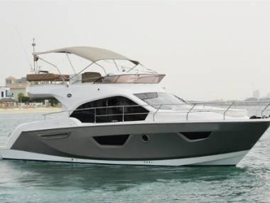 Sessa Marine 42 Fly Motor Yacht