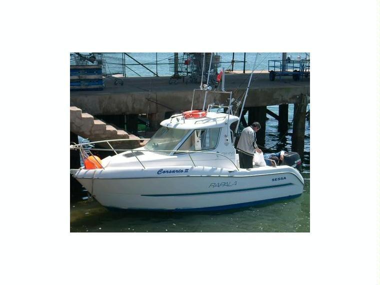 many fashionable size 7 uk availability SESSA 600 CABINADO en Faro | Barcos a motor de ocasión 56695 ...