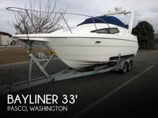 Bayliner 2655 cierra