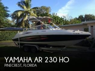 Yamaha AR 230 HO