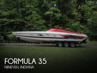Formula FasTech 353
