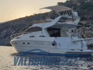 Raffaelli Yacht Raffaelli Levante 43 Fly