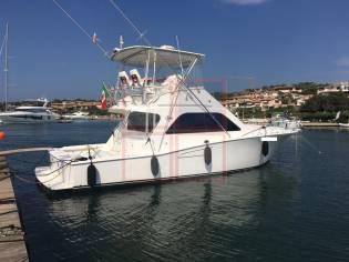 Cabo-yacht CABO 43