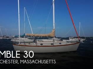 Nimble 30