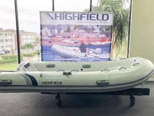 Highfield CLASSIC 360 PVC