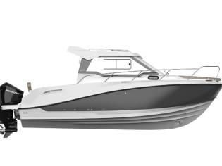 Quicksilver Activ 675 Weekend