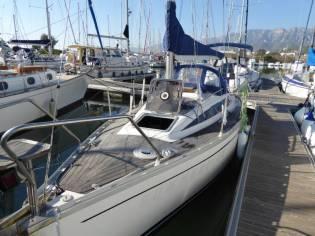 Bavaria 26 Cruiser