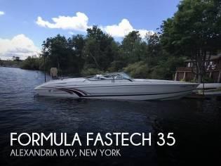 Formula Fastech 35