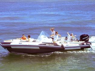 Zodiac Sea Hawk 800