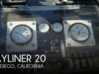Bayliner Trophy 2002 WA