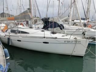 Alize Yachts Design Opium 39