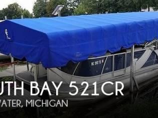 South Bay 521CR