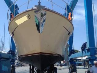 Cantieri Estensi Gold Star 440 Fly
