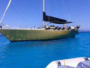 Alb Sail BA41