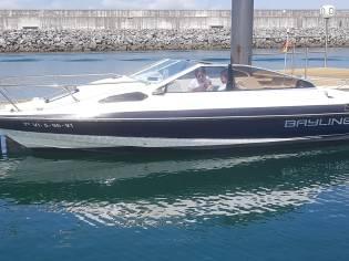 Bayliner Capri 2052