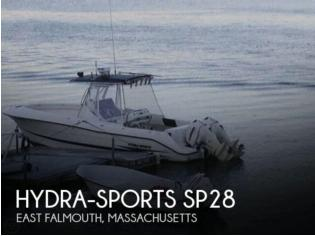 Hydra-Sports VECTOR 2796CC
