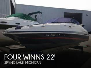 Four Winns Funship 224