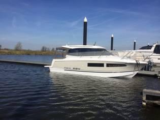 Jeanneau NC 9 Cruiser NC-9