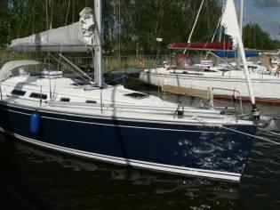 Hanse Yachts (D) Hanse 400