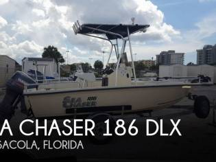 Sea Chaser 186 DLX