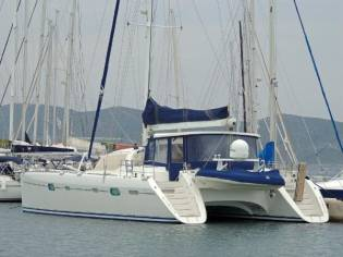 Alliaura Marine PRIVILEGE 585