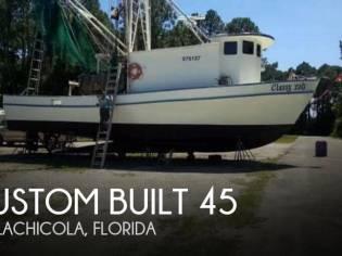 Custom Built 45