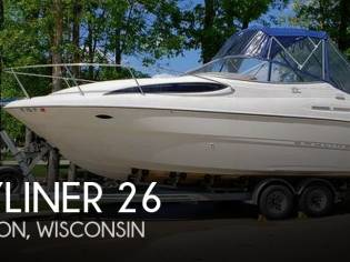 Bayliner 26