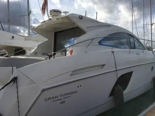 Beneteau Gran Turismo 49