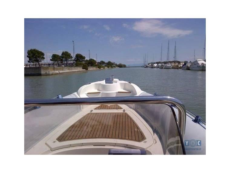 Marlin Boat MARLIN 23 FB