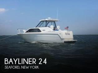 Bayliner Cierra Classic 2452