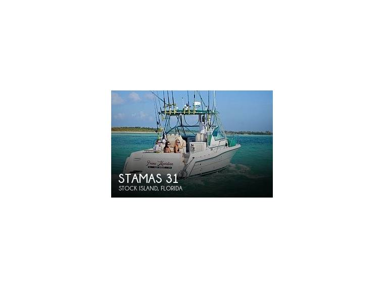 Stamas 310 Express