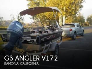 G3 Angler V172F