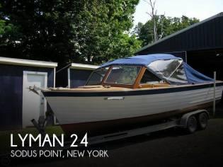 Lyman 24