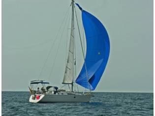 Jeannneau Sun Odyssey 34.2 Sun Odyssey 34.2