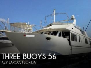 Three Buoys 56